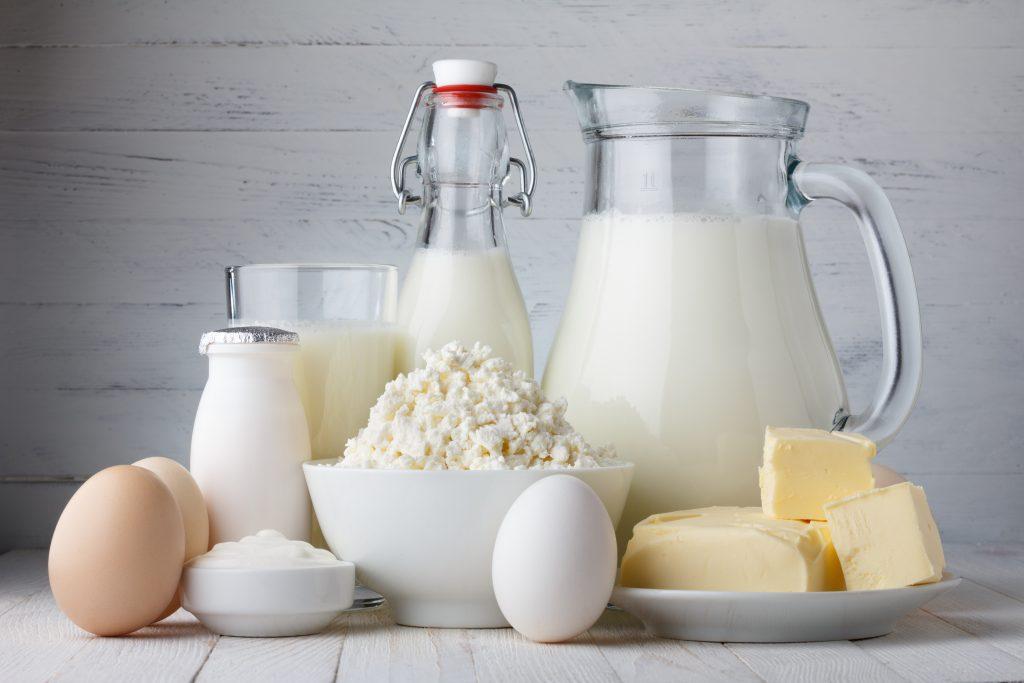 ნატურალური რძისა და რძის ნაწარმის მიწოდება დღგ-სგან სრულად გათავისუფლდება