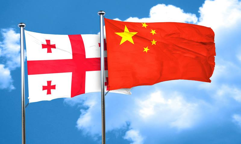 საქართველო და ჩინეთი მგზავრებისა და ტვირთების საერთაშორისო საავტომობილო ტრანსპორტირებაზე შეთანხმებას გააფორმებენ