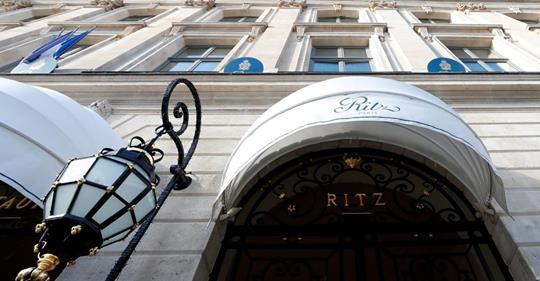საუდის არაბეთის პრინცესას პარიზის სასტუმროში 800 ათასი ევროს ძვირფასეულობა მოპარეს