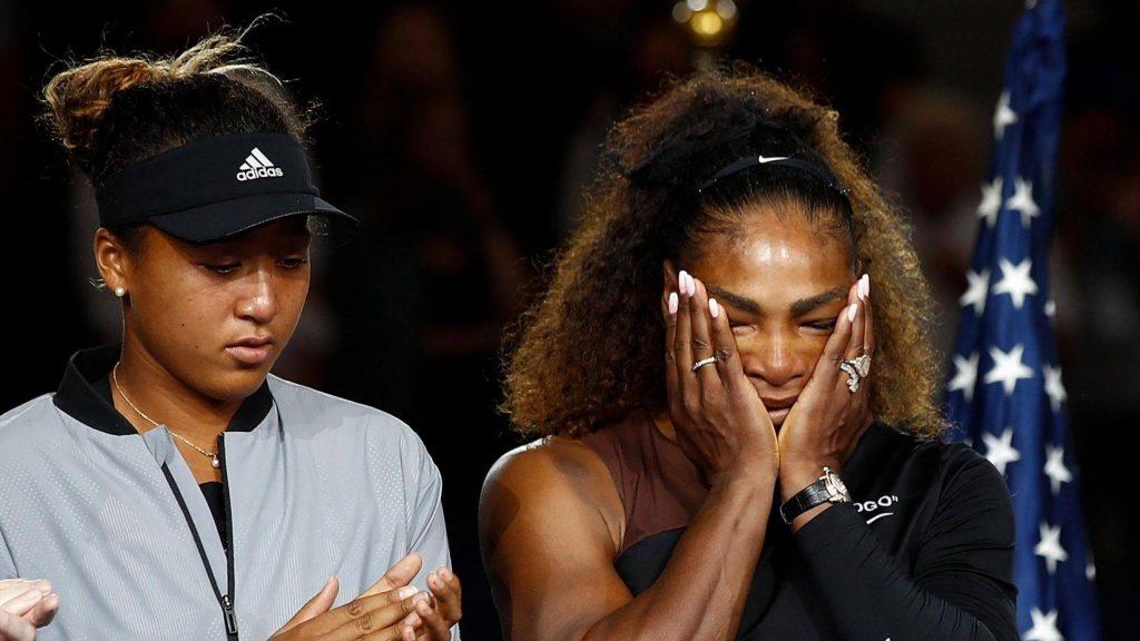 WTA-ის პრეზიდენტი - ფინალის მსაჯობა მიკერძოებული იყო