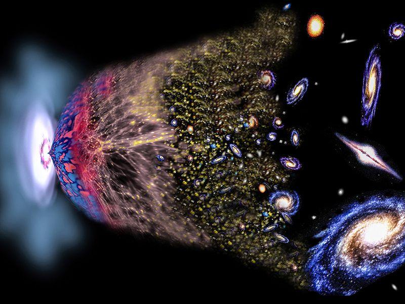 დაიბადა თუ არა სამყარო დიდი აფეთქებით - ასტრონომთა თქმით, საბოლოო პასუხი მალე გაირკვევა