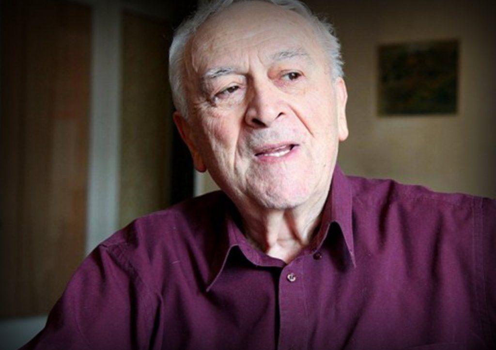87 წლის ასაკში ქართველი კლასიკოსი მწერალი თამაზ ჭილაძე გარდაიცვალა
