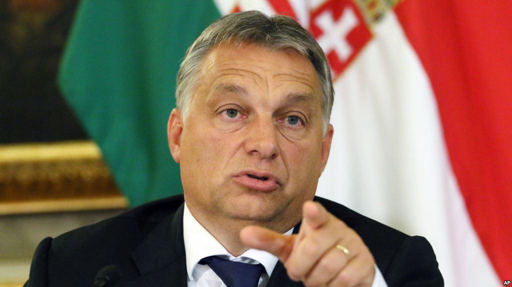 Եվրահանձնաժողովը Հունգարիային մեղադրում է Եվրամիության կարգապահությունը խախտելու մեջ