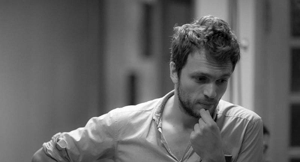 Грузинский режиссер Георгий Сихарулидзе попал в список стипендиатов резиденции Каннского кинофестиваля