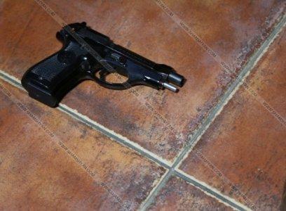 ერევნის ერთ-ერთ რესტორანში ყოფილი დეპუტატი მოკლეს