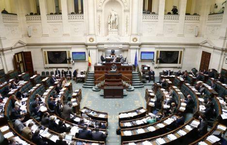 В Центральной избирательной комиссии Латвии заявляют, что в парламенте тринадцатого созыва будет работать рекордное количество женщин