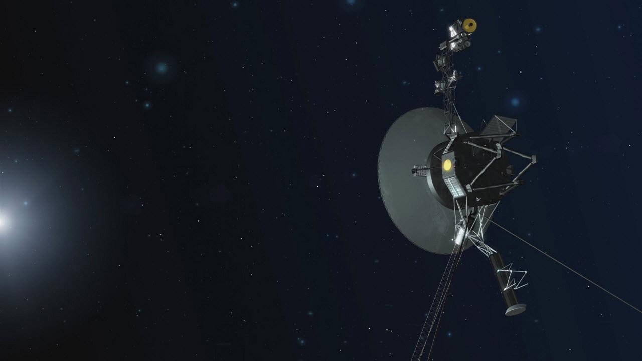 ხომალდი ვოიაჯერ-2 მზის სისტემას ტოვებს