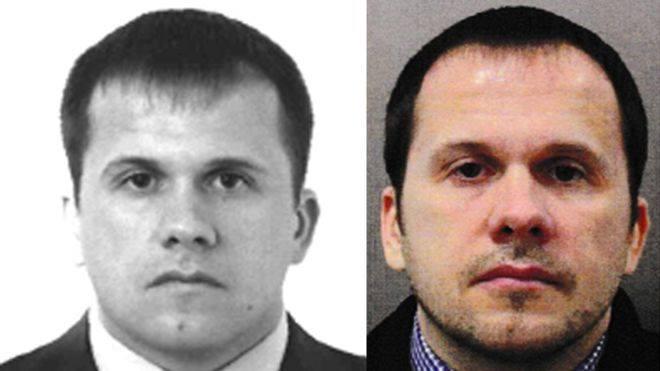 The Insider - სკრიპალების მოწამვლაში ეჭვმიტანილი ალექსანდრ პეტროვი რუსეთის დაზვერვის თანამშრომელია და მისი ნამდვილი სახელი ალექსანდრ მიშკინია
