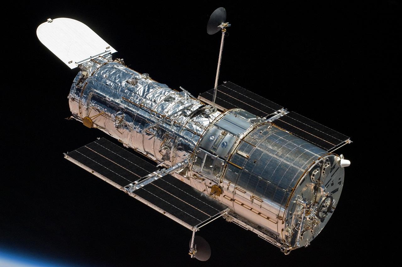 ჰაბლის კოსმოსური ტელესკოპი მწყობრიდან გამოვიდა - NASA ხარვეზის აღმოფხვრაზე მუშაობს
