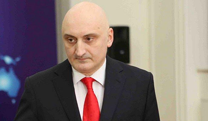 Давид Дондуа - Мы не видим политической воли со стороны России для урегулирования конфликта