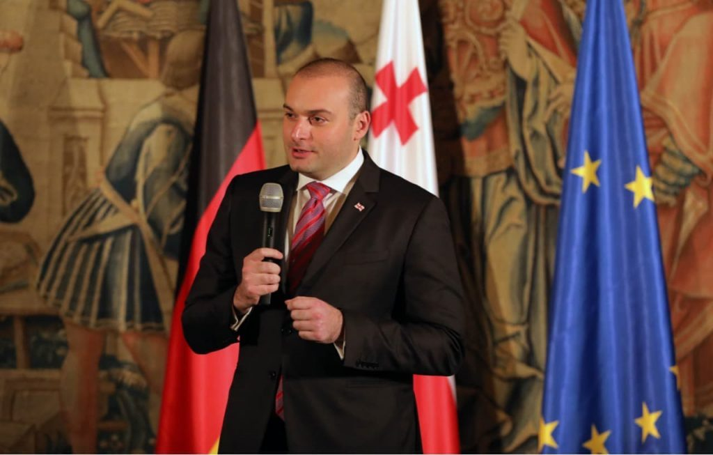 Mamuka Bakhtadze – Georgia's being honorable guest is event in history and culture of my nation