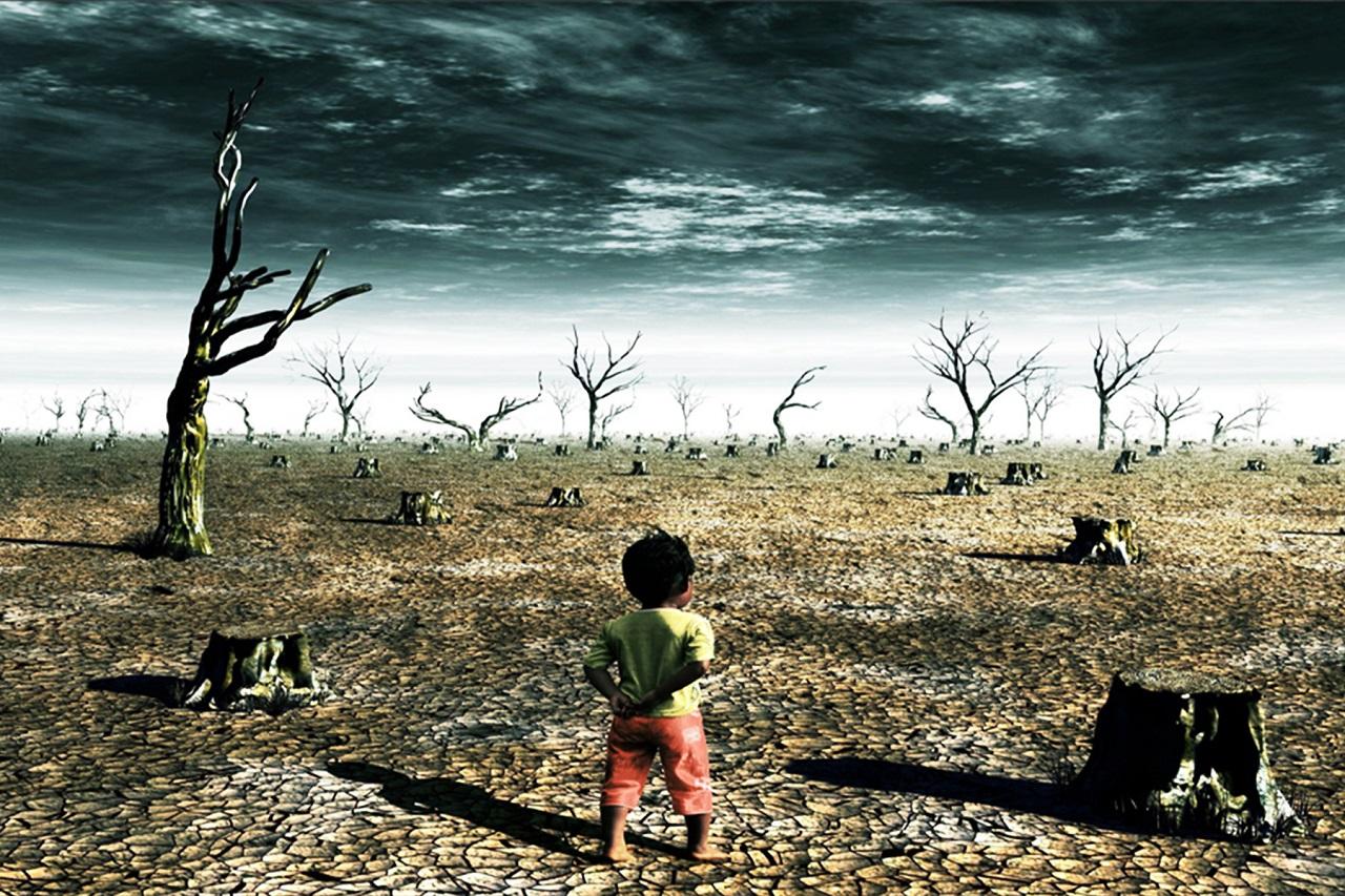 გაერო-ს კვლევა კლიმატის ცვლილებაზე - მკაცრი გაფრთხილება კაცობრიობას