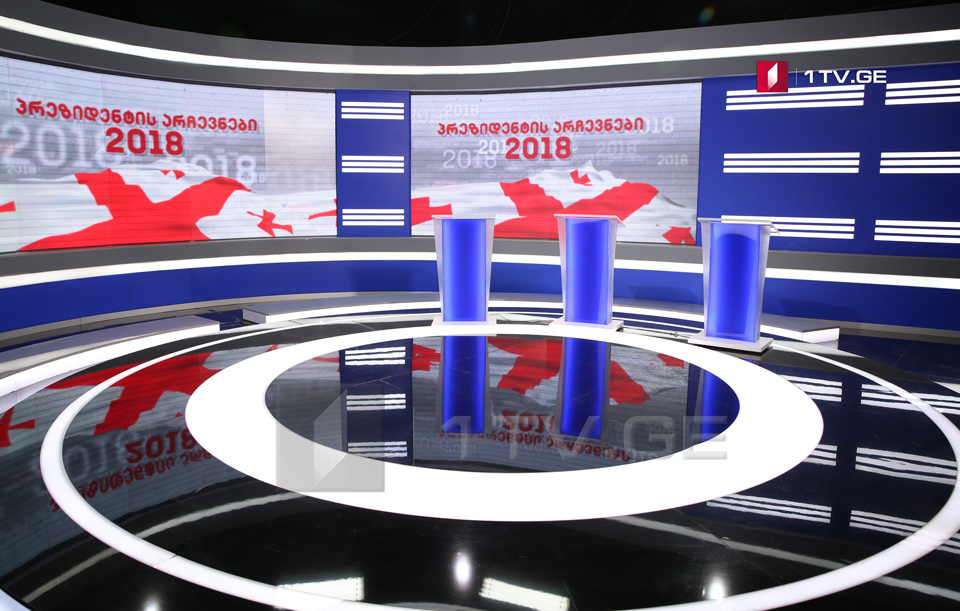 Debates among non-qualified candidates to be held at the First Channel today