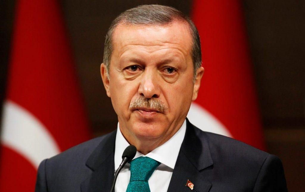 ერდოღანი - იმედი მაქვს, აშშ-ი და თურქეთი თანამშრომლობას გააგრძელებენ და ტერორიზმის წინააღმდეგ ერთობლივად იბრძოლებენ
