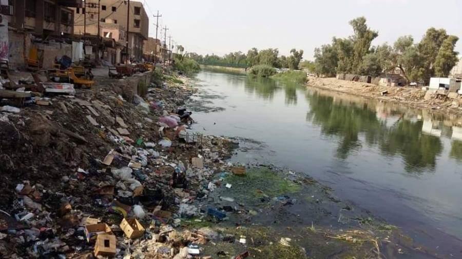 ერაყში სასმელი წყლით მოწამლულთა რაოდენობამ 111 000-ს მიაღწია