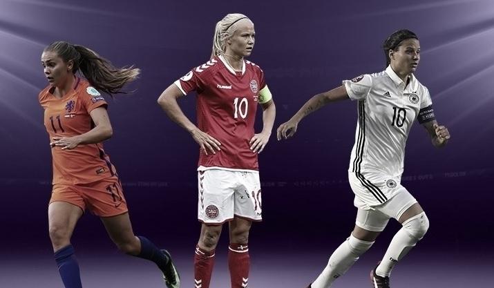 UEFA ქალთა ფეხბურთში დამატებით თანხებს ჩადებს