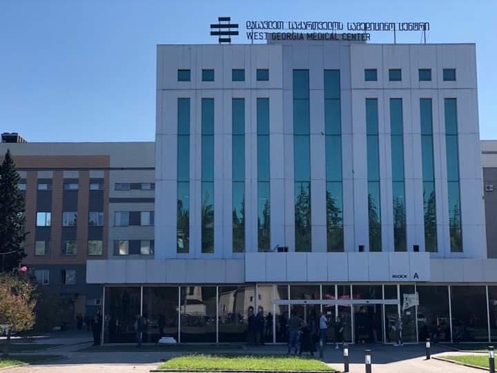 ქუთაისის 37-ე საჯარო სკოლიდან მოსწავლეები ინტოქსიკაციის ნიშნებით საავადმყოფოში გადაიყვანეს