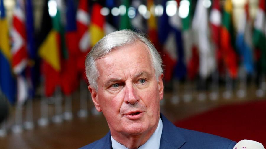 ევროკავშირის წარმომადგენელი - ირლანდიის საზღვრის საკითხმა შესაძლოა, ევროკავშირისა და ბრიტანეთის შეთანხმება ჩაშალოს
