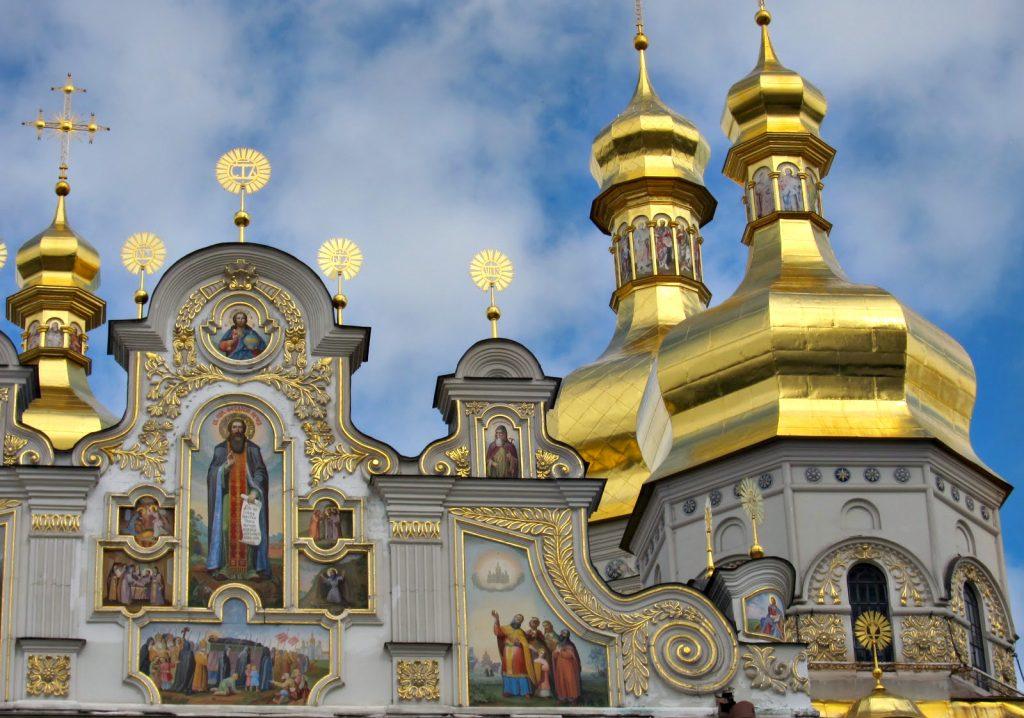 ღია სტუდია -  უკრაინის ეკლესიის ავტოკეფალია