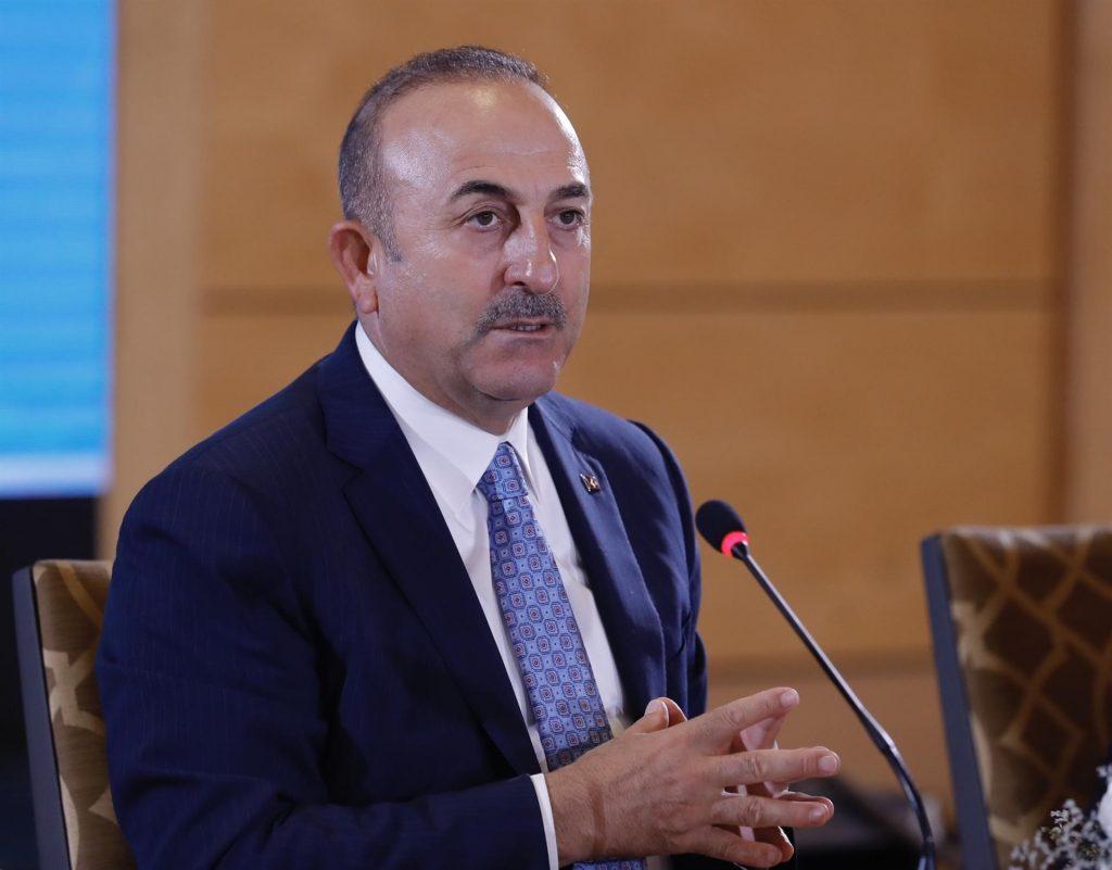მევლუთ ჩავუშოღლუ - თურქეთი უკრაინის და რუსეთის საკითხთან დაკავშირებით ნეიტრალიტეტს ინარჩუნებს