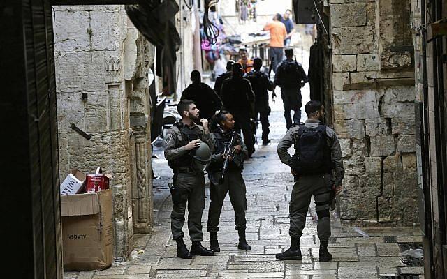 Иерусaлим Пaлестинaтәи aдминистрaциa aҧшыхәaрaтә мaҵзурa aиҳaбы дaaныркылеит