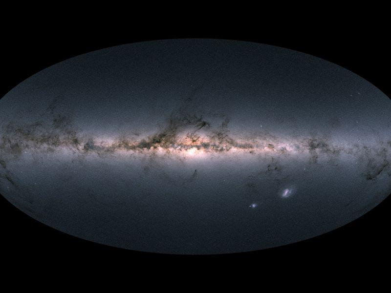 ირმის ნახტომში სიცოცხლე შესაძლოა, ვარსკვლავიდან ვარსკვლავამდე ვრცელდება - ახალი კვლევა