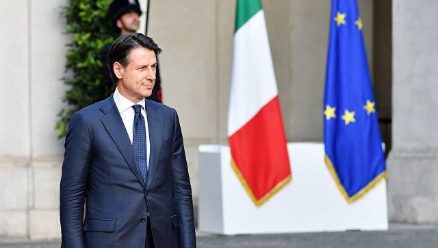 იტალიის პრემიერ-მინისტრი - ეს განსხვავებული აღდგომაა, თუმცა იტალია ჩვეული რიტმით მალე გააგრძელებს ცხოვრებას