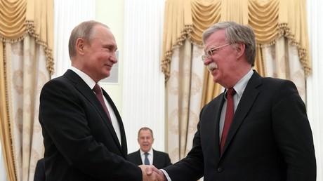 Путин, Трaмп ибжьaгaҩ диҧылaны, aрегионaлтә aимaкқәa дрылaцәaжәоит