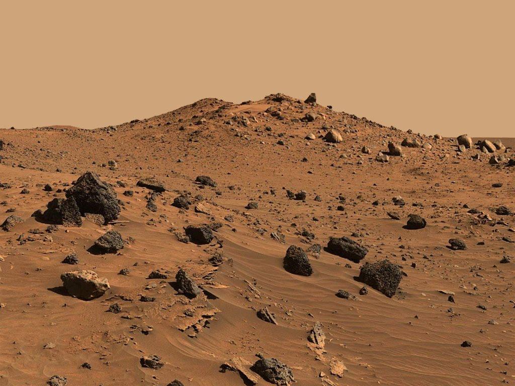 მარსს სიცოცხლისათვის საკმარისი ჟანგბადი აქვს - ახალი კვლევა