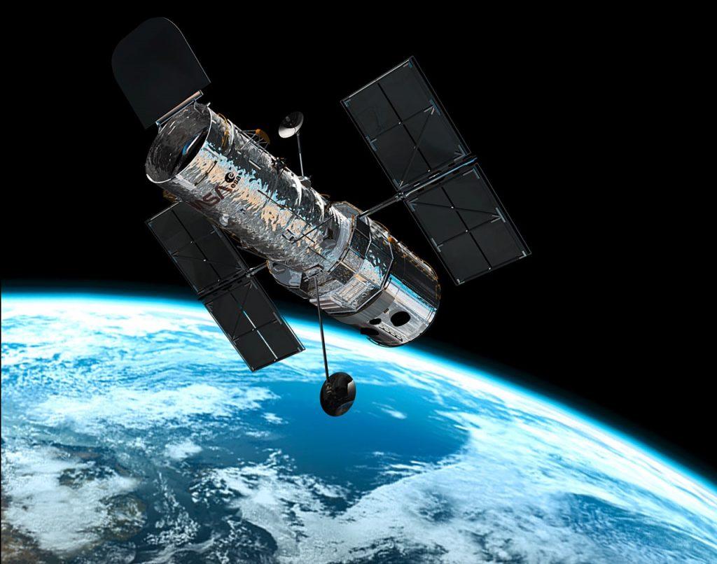 ჰაბლზე ხარვეზი აღმოფხვრილია - ტელესკოპი ჩვეულ საქმიანობას მალე გააგრძელებს