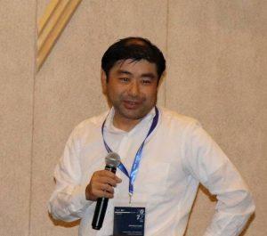 ინტერვიუ იაპონელ ქართველოლოგ ჰიროტაკე მაედასთან
