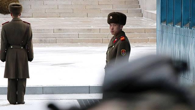 Южная и Северная Корея закроют часть наблюдательных пунктов в демилитаризованной зоне