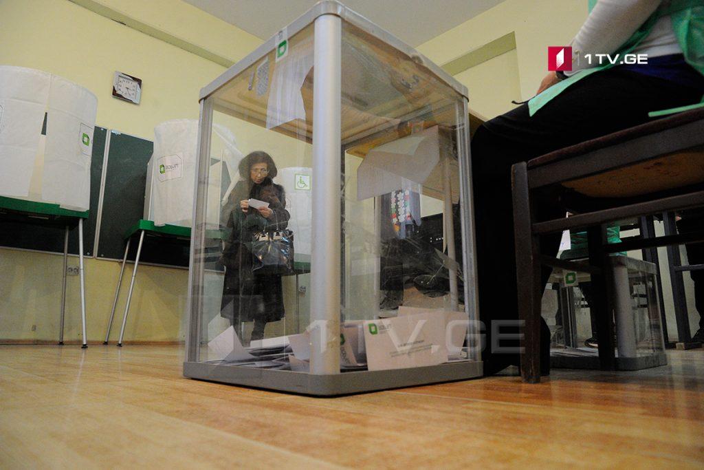 Վրաստանի բնակչությունը երկրի նախագահին ուղիղ քվեարկությամբ ընտրում է վերջին անգամ