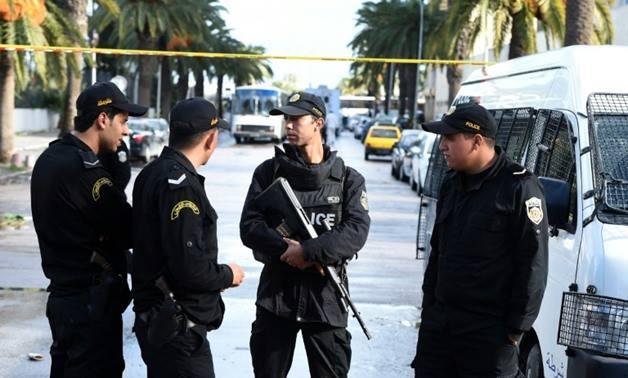 ტუნისის დედაქალაქის ცენტრში თვითმკვლელმა ქალმა თავი აიფეთქა