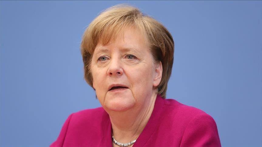 Anqela Merkel - 2021-ci ildə seçkilərdə siyasi vəzifə üçün mübarizə aparmayacam