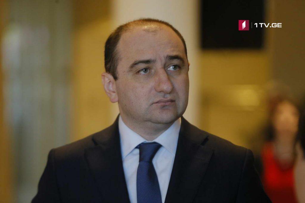 ირაკლი ლექვინაძე - მივესალმებით ეროვნული ბანკის პოზიციას, რომელმაც ბიზნესსექტორის მოსაზრებები გაიზიარა
