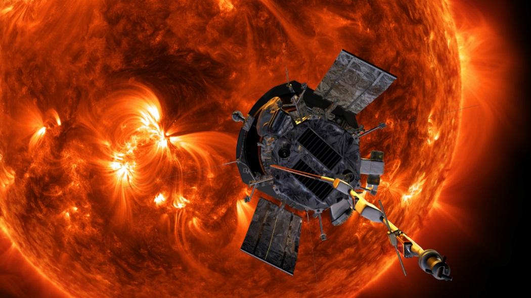 NASA-ს ხომალდი მზეს რეკორდულ მანძილზე მიუახლოვდა