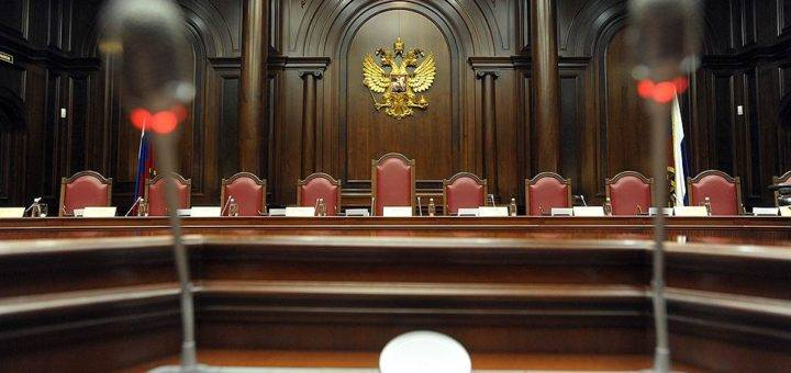 ინგუშეთის საკონსტიტუციო სასამართლომ ჩეჩნეთთან დადებული სასაზღვრო შეთანხმება გააუქმა