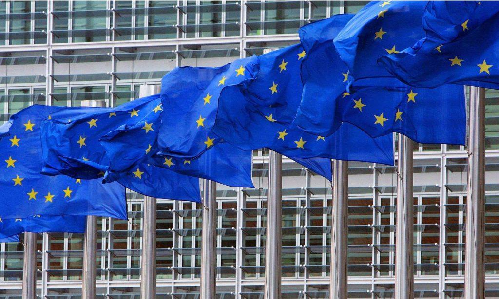 ევროკავშირი ქიმიურ იარაღთან ბრძოლის ახალ ზომებსიღებს
