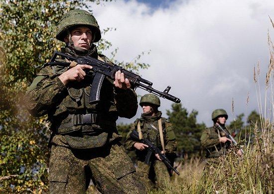 Rusiya son 30 il ərzində ən miqyaslı hərbi təlimlərini keçirir