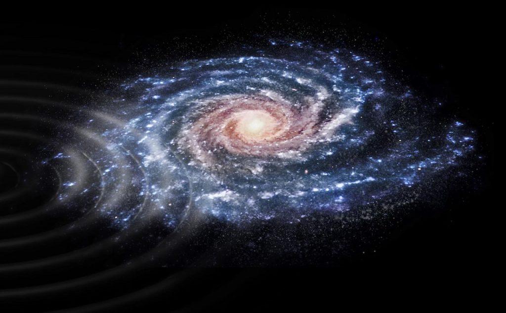 ირმის ნახტომში მოხეტიალე ვარსკვლავთა იდუმალი ჯგუფი დაჰქრის, რომელიც საკმაოდ უცნაურად იქცევა