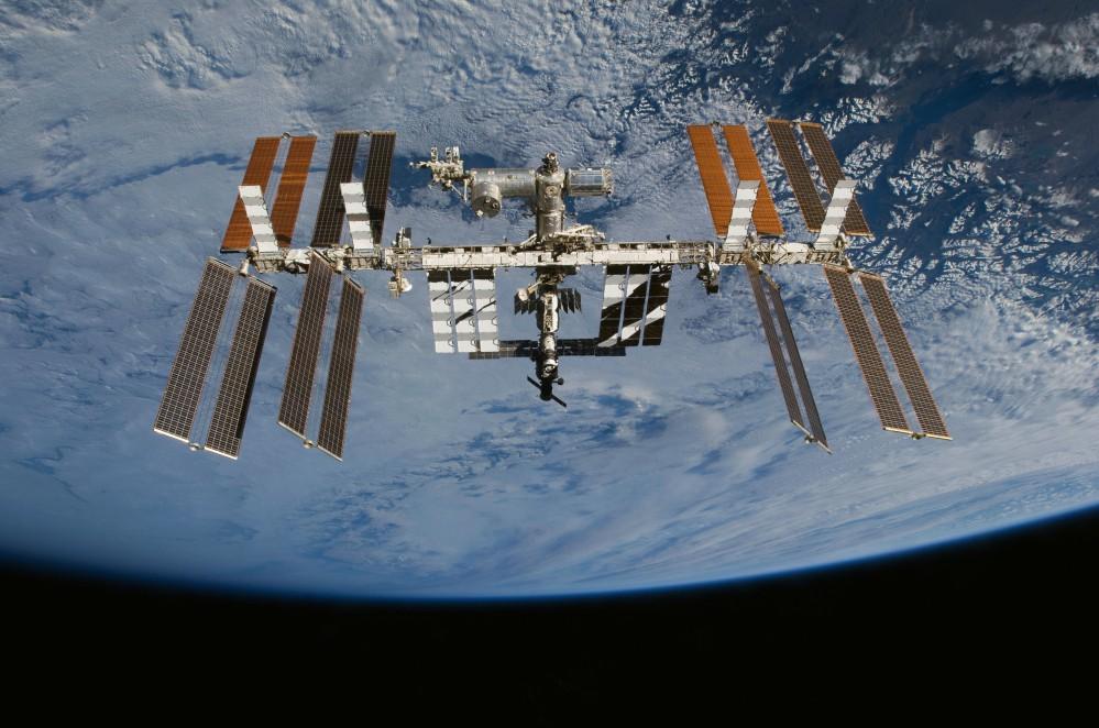 კოსმოსურ სადგურზე სკანდალი გრძელდება - რუსები NASA-ს საბოტაჟში ადანაშაულებენ