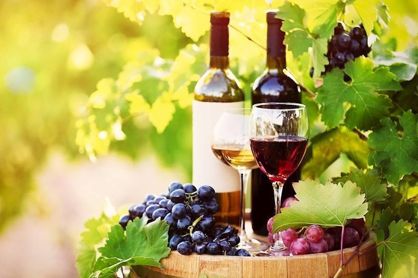 Экспорт грузинского вина увеличился на 13 процентов