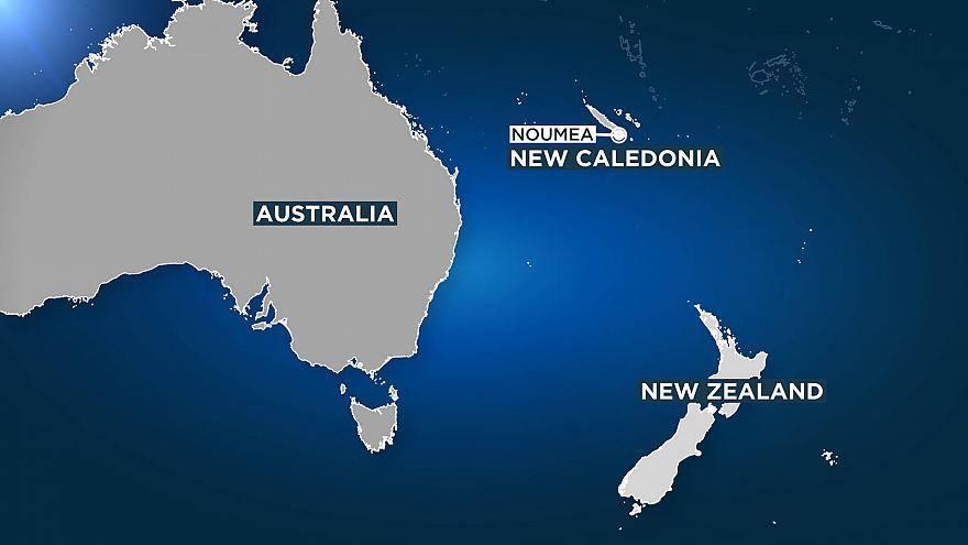 საფრანგეთის კუნძული ახალი კალედონია დამოუკიდებლობის რეფერენდუმისთვის ემზადება