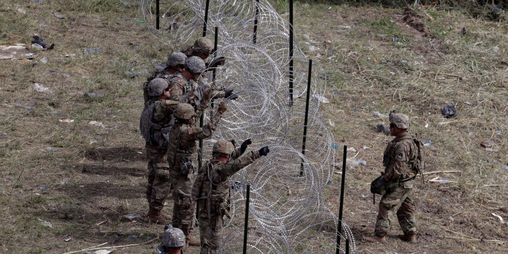 The Washington Post - Мексикa aҳәaaҿы aррaтә контингент рыргылaрaзы Америкa 200 миллион aдоллaр aныхрa рықәшәaр ҟaлaп