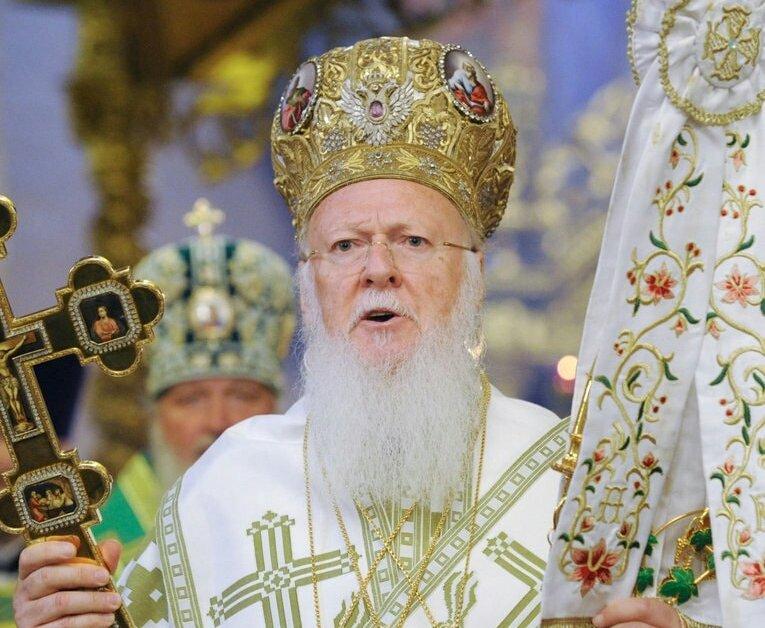 მსოფლიო პატრიარქი -უკრაინას ეკლესიის ავტოკეფალიის უფლება აქვს, რუსეთმა ეს უნდა აღიაროს