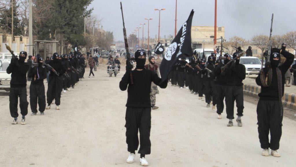 """ერაყში """"ისლამური სახელმწიფოს"""" მსხვერპლთა200-ზე მეტი მასობრივი სამარხი იპოვეს"""