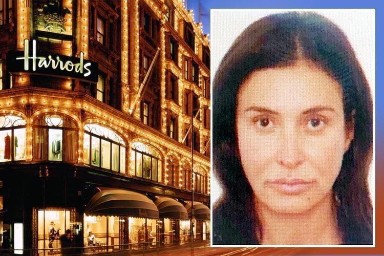 ბრიტანეთში დააკავეს აზერბაიჯანელი ქალი, რომელმაც ლონდონის პრესტიჟულ მაღაზიაში 16 მილიონი გირვანქა სტერლინგი დახარჯა