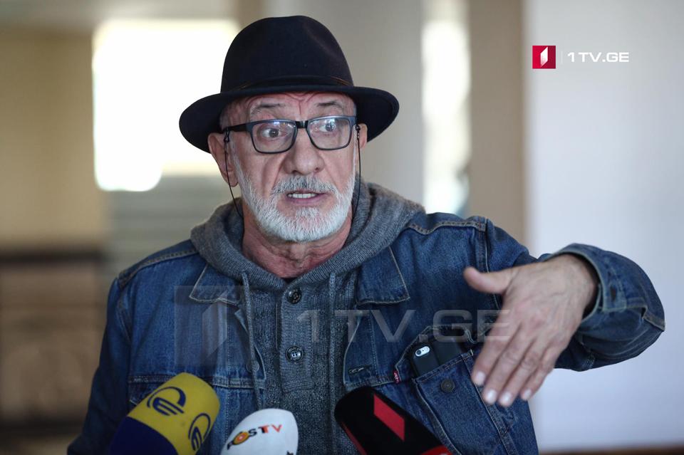 გოგა ხაინდარავა -ირაკლი შოთაძემ თავის დროზე მთელი ქართული საზოგადოება დაარწმუნა, რომ ღირსეული ადამიანი და პროფესიონალია