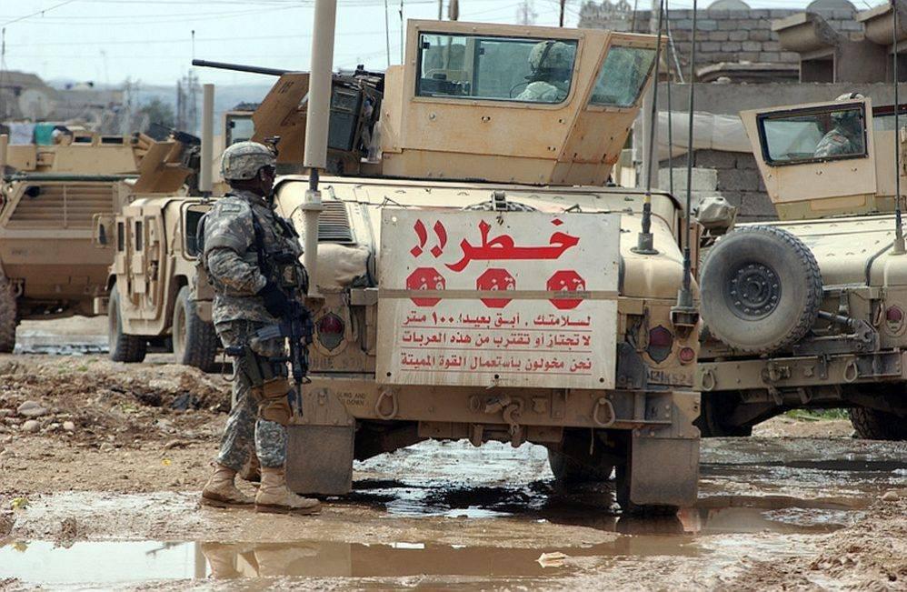 ერაყის ჩრდილოეთით, ქალაქ მოსულში ტერაქტს სამი ადამიანი ემსხვერპლა